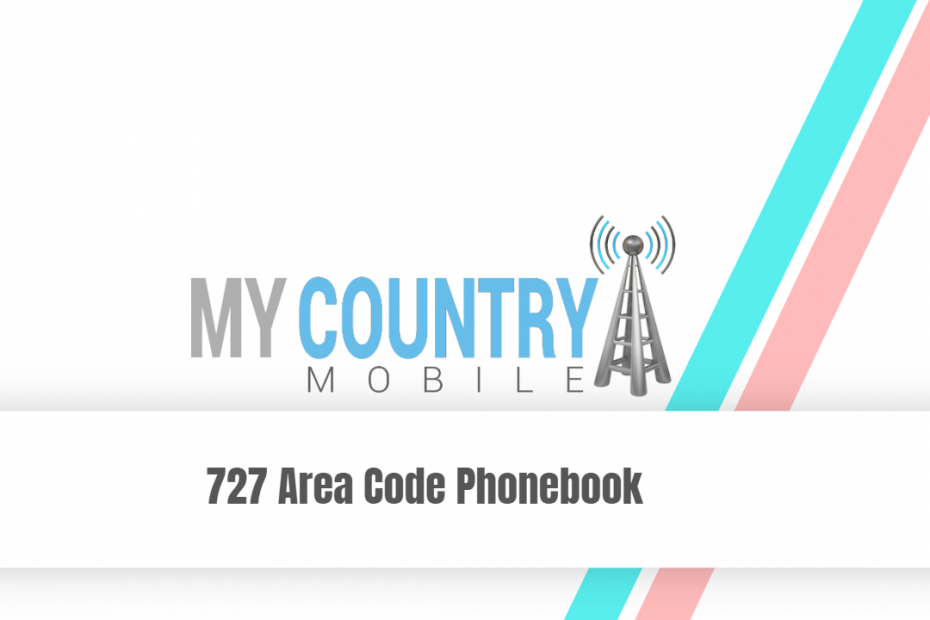 727 Area Code Phonebook - My Country Mobile