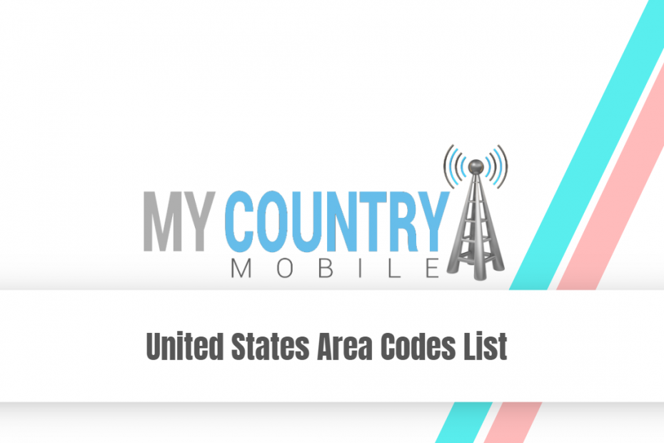 United States Area Codes List - My Country Mobile